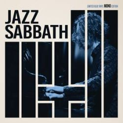 Jazz Sabbath - Jazz Sabbath (LP + DVD) - Rumor has it these jazz cats wrote these Sabbath jams. Adam Wakeman of Sabbath/Ozzy's band is the band leader, the rest of the band is a mystery. <br> (RSD064)