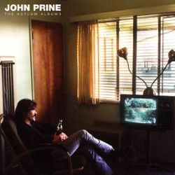 John Prine - Asylum Albums (3LP) - John Prine's three Asylum era LP's, pressed on audiophile 180g black vinyl, replicating the original packaging. <br> (RSD100)
