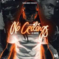 """Lil' Wayne - No Ceilings (CD) - 2009 mixtape on CD for the first time. Includes the bonus track """"Kobe Bryant.""""<br> (RSD075)"""