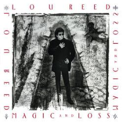 Lou Reed - Magic and Loss (2LP) - First US vinyl,  pressed on double LP. <br> (RSD104)