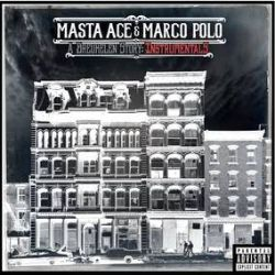 Masta Ace & Marco Polo - A Breukelen Story Instrumentals (2LP) - New music from these old heads. Pharoahe Monch guests. Regular album plus an instrumental version. <br> (RSD083)