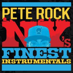 Pete Rock - NY's Finest Instrumentals (2LP) - Out of print forever, this instrumental album is back, with new art & colored vinyl. <br> (RSD105)