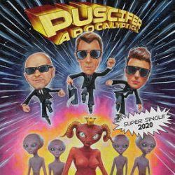 "Puscifer - Apocalyptical/Rocketman (7"") - Exclusive 7"" of new single Apocalyptical, plus a cover of Elton John's ""Rocketman"" <br> (RSD102)"