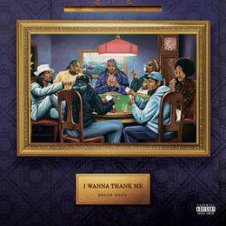 Snoop Dogg - I Wanna Thank Me (2LP) - Latest LP from Snoop. With Wize Khalifa, Russ, Slick Rick, YG, Mustard, Jermaine Dupri, Ozuna, Slim Jxmmi, Trey Songz, Nate Dogg, & more  <br> (RSD070)