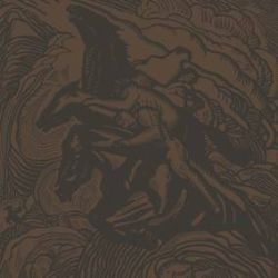 """Sunn O))) - Flight of the Behemoth (2LP) - Includes  full color 24""""x36"""" folded poster, housed in a case-wrapped gatefold jacket, with a bonus track. <br> (RSD113)"""
