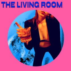 The Living Room - The Living Room (LP) - New release from Ed Roland (Collective Soul/Sweet Tea Project) inspired by The Cars, ELO, and Roxy Music. <br>  (RSD079)