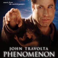 Various Artists - Phenomenon (Soundtrack) (2LP) - A mix of songwriters, blues, & synth-y pop soul. Peter Gabriel, Bryan Ferry, John Hiatt, J.J. Cale, Taj Mahal, Robbie Robertson & Eric Clapton. Blue vinyl <br> (RSD060)