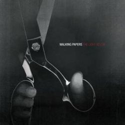 Walking Papers - The Light Below (2LP) - The third album of Seattle-based blues rock on white vinyl. NY Times says 'the best rock band in Seattle' <br> (RSD130)