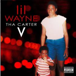 Lil' Wayne - Tha Carter V Deluxe (2CD) Deluxe 2CD release of Tha Carter V.  Expanded with 7 unreleased tracks & 3 previously released stand-alones for 33 total. Feats from Raekwon, 2 Chainz, Gucci Mane & Post Malone. <br> (RSD076)