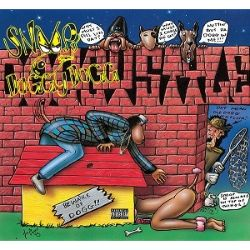 Snoop Doggy Dogg - Doggystyle (2LP Pic Disc) - 180g picture disc reissue of Snoop's  debut LP. <br> (RSD111)