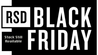 RSD Black Friday Stock Still Available