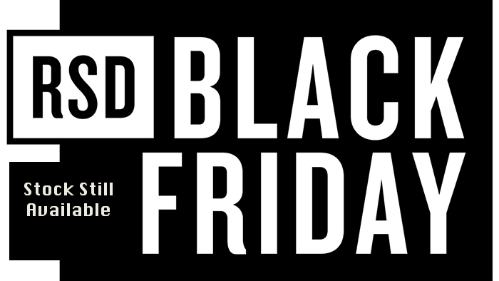 RSD Black Friday Stock Still Available