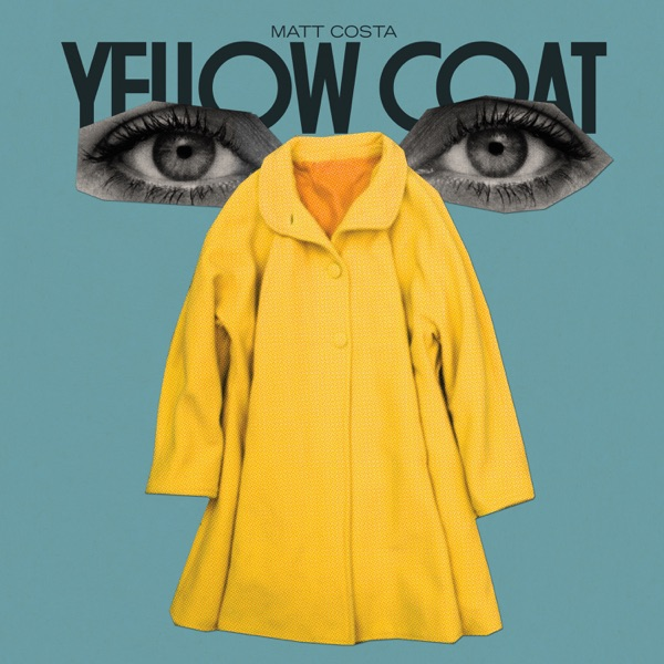 Cover Art For Yellow Coat LP
