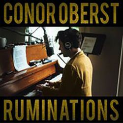 Conor Oberst - Ruminations (Expanded Edition)  (2LP) - Black vinyl - A remastered version of the legendary album on 2-LPs with 5 previously released bonus tracks. Side 4 is an etching. (RSD347)