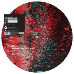 "Deftones - ""Digital Bath (Telefon Tel Aviv Version)"" / ""Feiticeira (Arca Remix)"" (12"" Pic Disc"". (RSD242)"