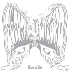 Electric Wizard - Time To Die (LP) - The 2014 album with new cover art and a new color pressing. Their astounding eighth long player fizzes and crackles with the malevolent energy of a giant black sun blotting out the sky; this is their heaviest album since magnum opus 'Dope Throne' (2000). (RSD255)