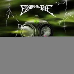 """Escape The Fate - Chemical Warfare: B-Sides  (12"""") - This is a limited edition, exclusively colored and etched vinyl with music on the A side, and an etched design on the B side. (RSD258)"""