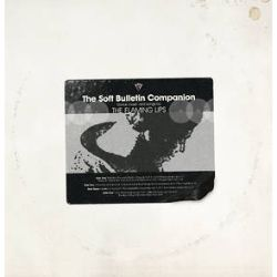 Flaming Lips - The Soft Bulletin Companion (2LP) - Originally available as a promo-only CD, hand-made by the Lips' management, and given to media and radio as the original album grew in popularity around its original release. The compilation includes unreleased songs from the era, plus outtakes and early mixes, B-sides, international bonus tracks and stereo versions of Zaireeka tracks. Silver Vinyl. (RSD265)