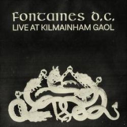 Fontaines D.C. - Live at Kilmainham Gaol (LP) - This live set was recorded in the summer of 2020 in Dublin's historic Kilmainham Gaol. It is a 10 song document of some of their best work to date put down on 180 gram vinyl in a gatefold jacket with an essay by author and historian Donal Fallon. (RSD266)