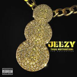 Jeezy - Thug Motivation: The Collection (2LP) - Celebrating 15 years featuring tracks from the Thug Motivation Series 1 LP compilation. Clear Vinyl. (RSD296)