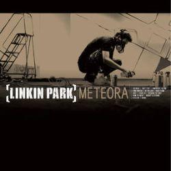 Linkin Park - Meteora (LP) - Blue Vinyl. (RSD315)