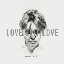 Love Spit Love - Trysome Eatone (LP) - Richard Butler's post-Psychedelic Furs 1997 project sported the Furs' arty blend of post-punk and glam embroidered with some well-placed electronica and alternative touches. Never before on LP, white with black swirl vinyl that matches the album cover. Limited to 2000 copies. (RSD318)