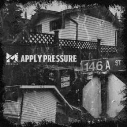 Merkules - Apply Pressure  (LP) - Featuring heavy hitters Kevin Gates, The Game, E-40, Jelly Roll and more, this project reached #1 in Canada and #5 in the US on the iTunes Hip-Hop charts. First release of this album on vinyl. (RSD326)