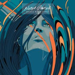 """Nubya Garcia - SOURCE ≡ OUR DANCE (12"""") - Remix 12"""" ep presented on Turquoise Blue w/Black colored vinyl. Four remix tracks from Nubya's celebrated debut album SOURCE, reimagined through collaboration with cutting edge artists Makaya McCraven, DJ Tahira, Mark de Clive-Lowe and Shy One. (RSD269)"""