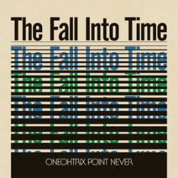 Oneohtrix Point Never - The Fall Into Time (LP) - Transparent Olive vinyl in a limited run of 2000. Originally released on various bedroom labels before being collected as Rifts in 2012, these crucial chapters in Oneohtrix Point Never's origin story are brought back in limited editions. (RSD354)