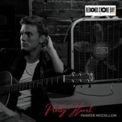 """Parker McCollum - Pretty Heart  (12"""") - Exclusive Vinyl EP (5 Songs) First Time On Vinyl Color Variant. (RSD321)"""