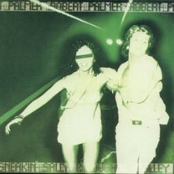 """Robert Palmer - Sneaking Sally Through The Alley (LP) - Debut album from 1974 that features his smash hits """"Sneaking Sally Through The Alley"""" """"Sailing Shoes"""" and stellar Allen Toussaint classic """"From A Whisper To A Scream."""" 180G Emerald green vinyl audiofile ltd to 2500. (RSD357)"""