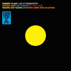 Robert Plant - Live at Knebworth 1990 (LP) - Mercury Studios are delighted to announce, for the first time in thirty years, the release of Robert Plant Live At Knebworth, a four track EP exclusively for RSD Drops 2021.(RSD361)