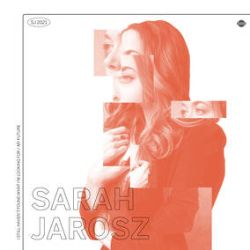 """Sarah Jarosz - I Still Haven't Found What I'm Looking For/my future (12"""") -Sarah Jarosz puts her own unique stamp on songs by Billie Eilish and U2 on this 12"""" single. Side B etching. (RSD295)"""