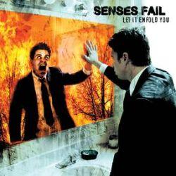 Senses Fail - Let It Enfold You (LP) - 25th anniversary edition, marble opaque color. (RSD378)