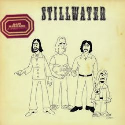 Stillwater - Stillwater Demos (LP) - Collection of the 6 demos recorded by Nancy Wilson and Peter Frampton for the songs they wrote for the fictional band in the iconic rock film ALMOST FAMOUS. RSD will be the exclusive vinyl edition, the tracks will appear on a future project but available only on CD and Digital. (RSD391)