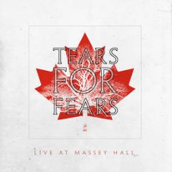 Tears For Fears - Live At Massey Hall  (2LP) - Taken from the bands Songs from The Big Chair tour, this double album captures the band live in Canada in 1985. The album has been mixed from newly found multi tracks and is first time the band has had a live album in this format. (RSD404)