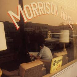 The Doors - Morrison Hotel Sessions (LP) - The Doors famed studio album 'Morrison Hotel' recently celebrated its 50th Anniversary, unearthing rare session tapes from the original recording sessions. Pressed on vinyl for the first time, mixed and assembled by The Doors original engineer Bruce Botnick – is pressed on 180gram, double vinyl and also features new liner notes from Botnick. Strictly limited and numbered to 16,000 copies.(RSD248)