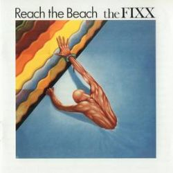 """The Fixx - Reach The Beach (LP) - First time 180 Gram Audiophile Vinyl edition. In addition to their smash hits """"One Thing Leads To Another"""" and """"Saved By Zero"""", this limited edition release also contains two new bonus tracks not on the original album """"Going Overboard"""" and the hit single """"Deeper and Deeper (long version)"""" from the 80's rock musical movie """"Streets Of Fire"""". (RSD263)"""