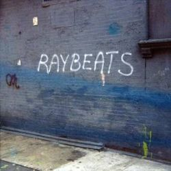 The Raybeats - The Lost Philip Glass Sessions (LP) - Available for the first time on vinyl this is a memento of a singular moment in New York's cultural history from 1982. We represented intersections of multiple streams of creativity, where new music and popular culture were colliding,' says Philip Glass. (RSD369)