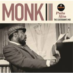 Thelonious Monk - Palo Alto: The Custodian's Mix  (LP) - This newly-unearthed 1968 recording has been the buzz of the jazz world in 2020 and one of the biggest points of interest has been the identity of the unnamed high school janitor who recorded this extraordinary concert. Additionally, Thelonious Monk's signature will be etched into the runout groove. (RSD330)