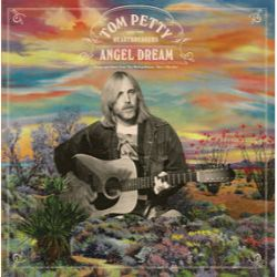 Tom Petty - Angel Dream (Songs and Music from the Motion Picture She's the One)  (LP) - Cobalt Blue vinyl. (RSD360)