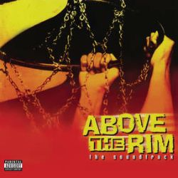 Various Artists - Above The Rim Soundtrack (2LP) -180G canary yellow and tangerine vinyl press of these new jack favorites. 2000 copies in the US. (RSD200)