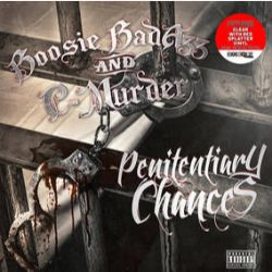 C-Murder/ Boosie Badazz- Penitentiary Chances (2LP) - Collab album drawn from their time together at Angola Prison. (RSD227)