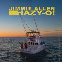 Jimmie Allen - Hazy-O! (LP) - 4 song EP, limited to 900 copies. (RSD205)