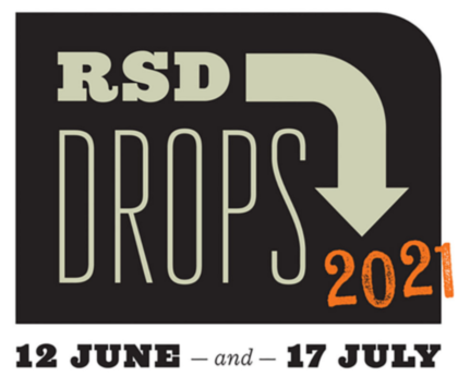 Record Store Day 2021 RSD21