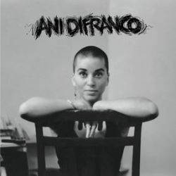Ani DiFranco - Ani DiFranco (30th Anniversary Edition) (2LP) - Originally released in 1990, vulnerable stories present as powerful songs on Ani DiFranco's self-titled solo record. This record gives a face to feminism that is both beautiful and accessible. (RSD2034)