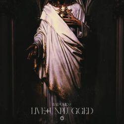 Bad Omens - Live + Unplugged (2LP) - Live & unplugged tracks on neon magenta in ultra clear w/ black splatter vinyl. (RSD2011)