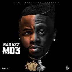 """Boosie Badazz - Badazz MO3 (2LP) - Classic trap music from the pre-cap era, features """"Errybody (Remix),"""" Recorded shortly before MO3's untimely passing. (RSD2017)"""