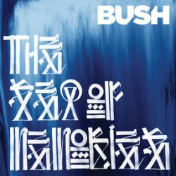 Bush - Sea of Memories (10th Anniversary) (2LP) - Ten year anniversary edition inclludes 4 bonus tracks, and is pressed on white/cobalt vinyl. 1800 copies.. (RSD2023)