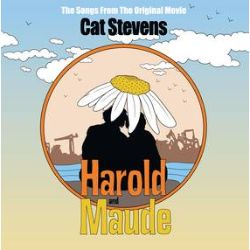 Cat Stevens:Yusuf - Songs From Harold & Maude (LP) - Brand new front cover design, exclusively available for this Record Store Day release. • Newly remastered audio, courtesy of Abbey Road Studios. • Dialogue / key audio snippets from the motion picture. (RSD390)
